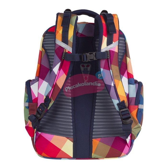 c464b29d24c84 Plecak szkolny Coolpack Brick 28L Candy Check. W Plecakolandii znajdziesz  swój wymarzony plecak! Wybraliśmy dla Ciebie wyjątkowy produkt ...