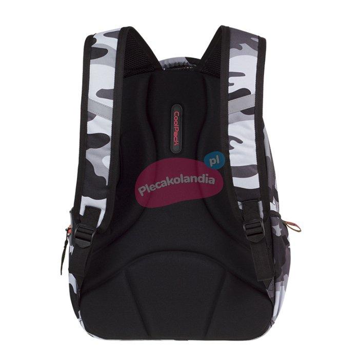 11255e6828275 Plecak szkolny Coolpack Break 29L Camo Pink Neon PTR 89012CP
