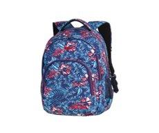 423dfe3feec22 Plecak młodzieżowy Coolpack Basic Plus 27L Emerald Jungle