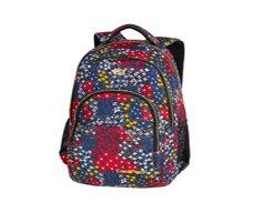 f5491fdbfa8c6 Plecak młodzieżowy Coolpack Basic Plus 27L Summer Meadow