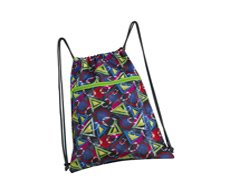 Worek sportowy Coolpack Shoe Bag Geometric Shapes