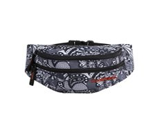 Saszetka nerka Coolpack Madison Black Lace