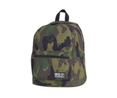 Plecak szkolny Coolpack Cross 25L Camouflage Classic