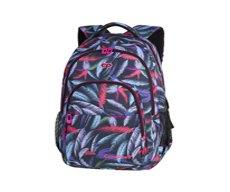 da07e2027b5f2 Plecak młodzieżowy Coolpack Basic Plus 27L Plumes